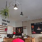 Photo of New Deli Yoga Cafe