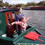 ภาพถ่ายของ Gloucester Narrowboats