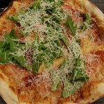 La Pizza Restaurante Portocolom Foto