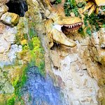 Foto di Jurassic Jungle Boat Ride