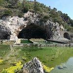 Foto de Museo Archeologico Nazionale Grotta di Tiberio
