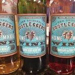 Bootleggers Homemade Wineの写真