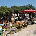 Foto de Liliomkert Market