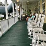 Foto van Lakeside Inn