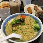 Foto de Lu Lu's Noodles