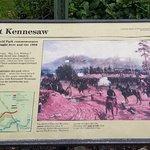 Kennesaw Mountain National Battlefield Park resmi