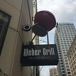 Bild från Weber Grill - Indianapolis