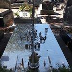 Фотография Кладбище Монпарнас