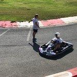 Bild från Gran Karting Club Gran Canaria
