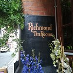 Photo of Richmond Tea Rooms