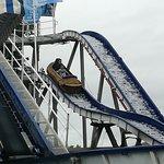 Photo de Fun City at Brean Leisure Park