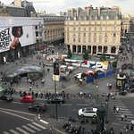 Maison Albar Hotel Paris Opera Diamond, BW Premier Collection Aufnahme