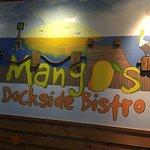 ภาพถ่ายของ Mangos Dockside Bistro