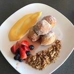 Skeetas Restaurant and Cafe صورة فوتوغرافية