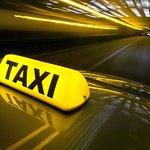 Taksi službe i uslužni autobusi