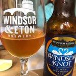 Foto van Bel and The Dragon - Windsor