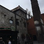 Photo of Jameson Distillery Bow St.