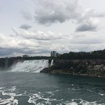 Photo of Niagara Falls