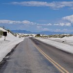 Foto di White Sands National Monument