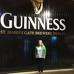 Welcome To Guiness