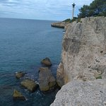 Foto Faro de Torredembarra