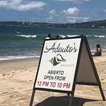 Bild från Adauto's On The Beach