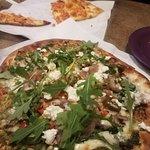 Foto de Bullman's Pizza of Kalispell