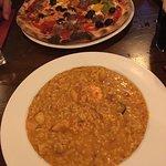 Photo of Pinocchio Italian Restaurant Temple Bar