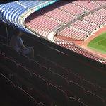 Photo of FC Barcelona,  Camp Nou Experience