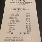 Photo of Snake River Grill