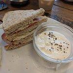 10 Minutes Bistro & Cafe fényképe