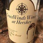 Billede af CrossWinds Winery at Hershey