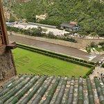 懸空寺照片