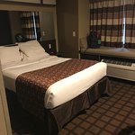 Microtel Inn and Suites by Wyndham Austin Airport Picture