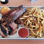 Foto di Smoking Pig BBQ Company