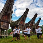 Photo of Toraja Village