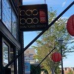 Billede af BaoBao Dumpling House