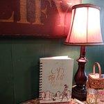 Foto di Melissa Cottage Cafe