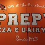 Foto de Prep's Pizzeria
