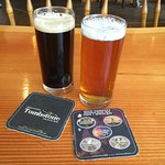 Foto di Tombstone Brewery & Saloon Bar