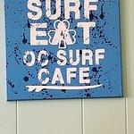 Foto de OC Surf Cafe