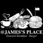 At James's Placeの写真