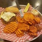 Buck's Sports Grill Foto