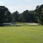 صورة فوتوغرافية لـ Stockton Seaview Golf Club