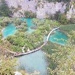Plitvice Lakes National Park resmi
