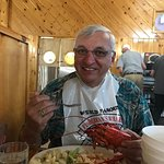 Foto de Fisherman's Wharf Lobster Suppers