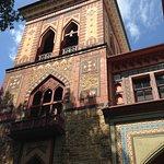 Olana's Persian architecture