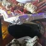 Captain Crab's Sampler Platter