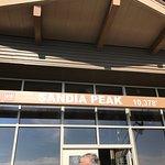 Foto van Sandia Peak Tramway