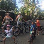 Foto de North Shore Bike Rentals